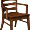 Amish Armanda Arm Chair