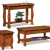 Amish Reno Occasional Tables