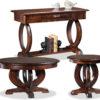 Amish Saratoga Occasional Tables