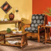 Amish Garber Living Room Collection