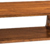 Amish Garber Large Coffee Table