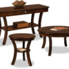 Amish Sierra Occasional Tables