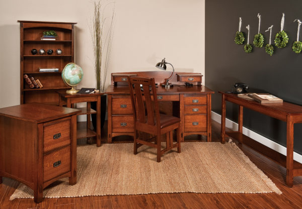 Amish Springhill Office Collection