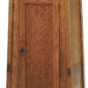 Amish McCoy Cabinet Clock