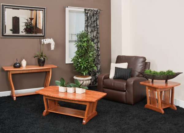 Amish Royal Mission Living Room Collection