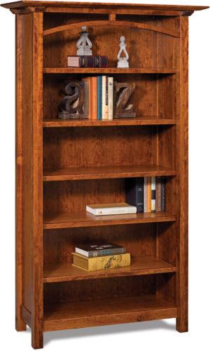 Amish Artesa Bookcase