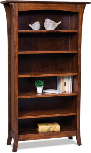 Amish Ensenada Bookcase