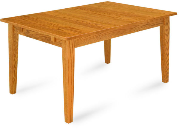 Amish Abbies Special Dining Table