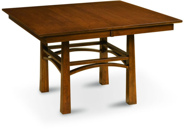 Amish Artesa Dining Table