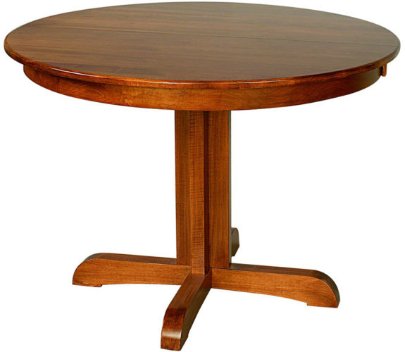 Amish Austin Dining Table