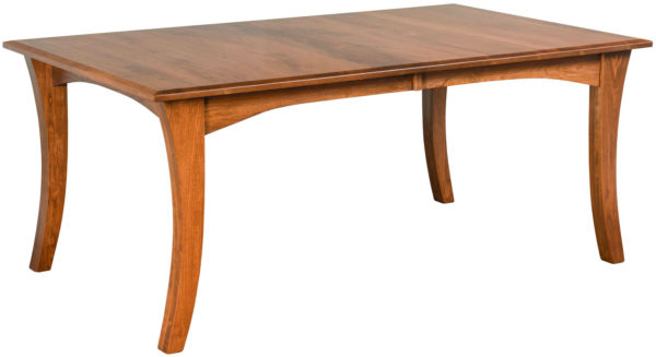 Amish Chandler Dining Room Table