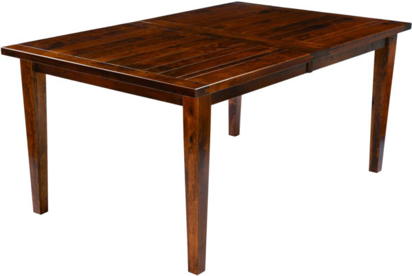 Amish Fresno Dining Table