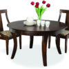 Amish Georgetown Table Set