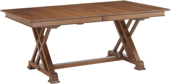 Amish Heyerly Dining Table