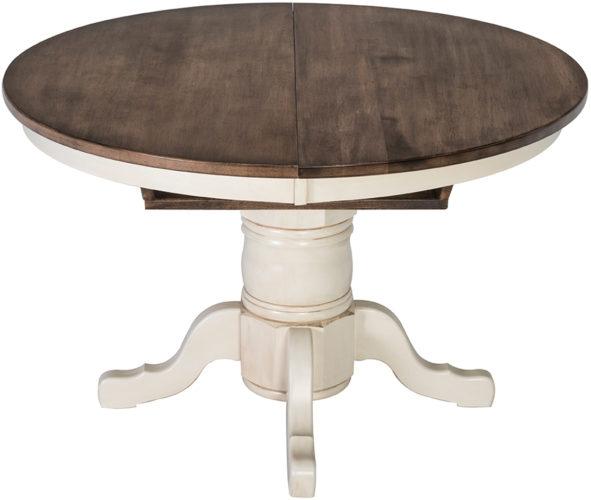 Amish Marbella Table