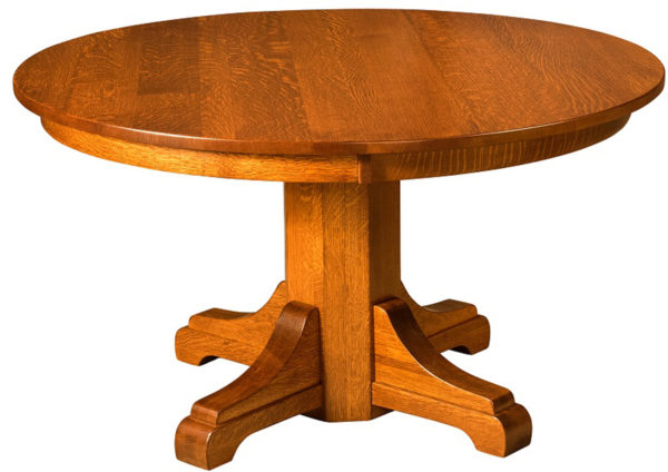 Amish Monteray Dining Table
