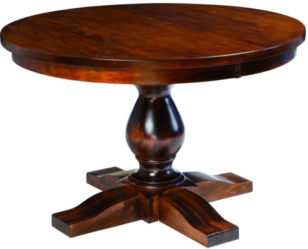Amish Salem Dining Table