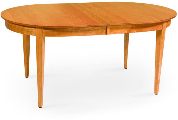 Amish Shelby Dining Table
