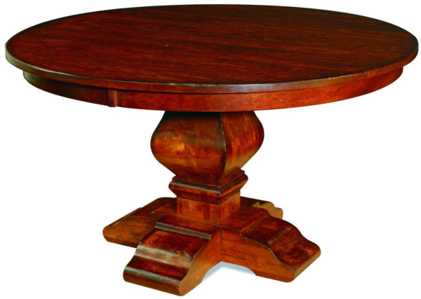 Amish Wilmington Dining Room Table