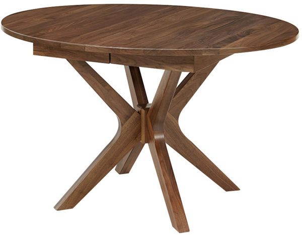 Amish Vadsco Dining Table