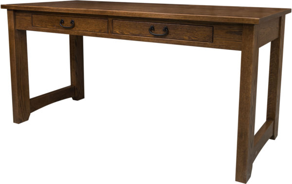 Amish Noble Mission Library Desk