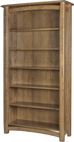 Amish Kumberlin Bookcase