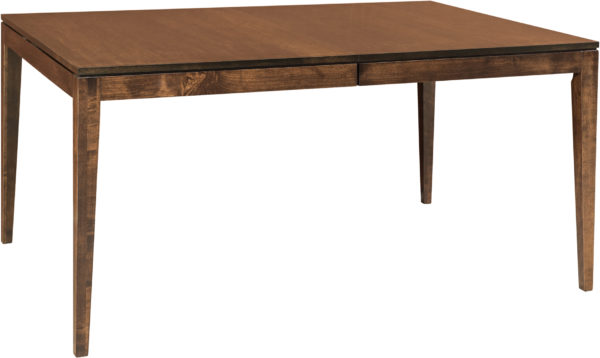 Amish Bedford Hills Dining Table