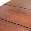 Amish Harper Trestle Dining Table Butterfly Leaf