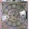 Amish Grandfather Clock Dial 71770