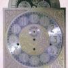 Small Clock Dial 72878