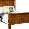 Amish Brockport Bed