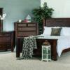 Amish Ashton Bedroom Set
