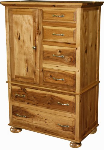 Amish Kountry Treasure Gentleman's Chest