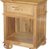 Amish Kountry Treasure Open Wide Nightstand