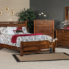 Amish Lakota Bedroom Set