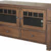 Amish Brockport Plasma TV Stand