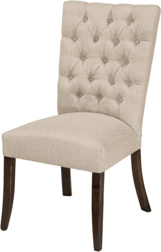 Amish Alana Side Dining Chair