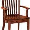 Amish Beckley Arm Chair