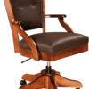Optional Short Arms on Desk Chair