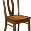 Amish Brookfield Side Chair
