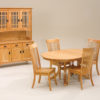 Amish Carlisle Dining Room Set