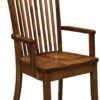 Amish Carlisle Dining Chair