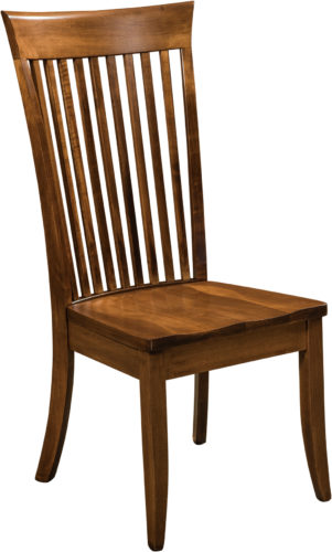Amish Carlisle Side Chair