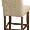 Amish Corbin Chair Back