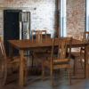 Amish Eco Dining Room Collection