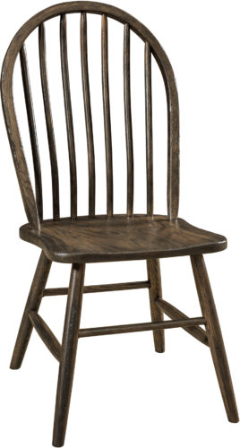 Amish Econo Side Chair