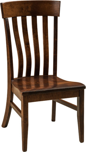 Amish Galena Side Chair