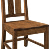 Amish Knoxville Dining Chair