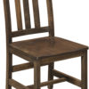 Amish Lodge Dining Chair