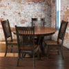 Amish Linzee Dining Room Collection